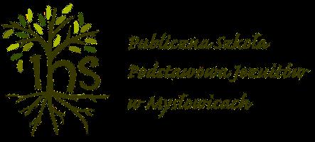 Publiczna Szkoła Podstawowa Jezuitów  w Mysłowicach Logo
